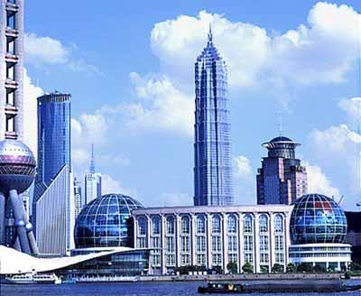 Chine abc 3 l 39 architecture moderne for L architecture moderne