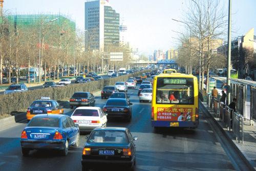 La chine devient le plus grand march automobile du monde - Le plus grand salon automobile du monde ...